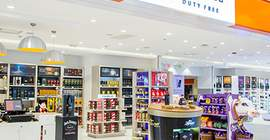 ATTENZA DUTY FREE, OPENS A NEW STORE IN ECUADOR.