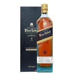 Whisky Johnnie Walker Blue Cask Edition