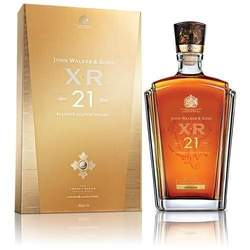 Whisky Johnnie Walker Xr21