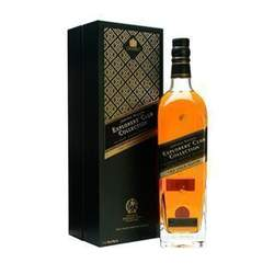 Whisky Johnnie Walker Explorers The Gold Route