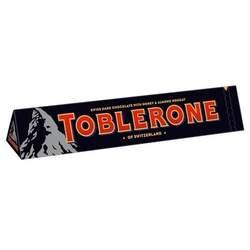 TOBLERONE DARK 100G