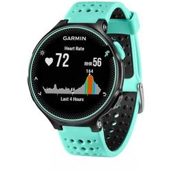 FORERUNNER 235, GPS, NA/PAC, FROST BLUE/BLACK