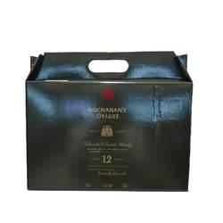 Whisky Buchanan's  Tri-Pack