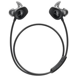 AUDIFONO SOUNDSPORT WIRELESS BLACK BOSE