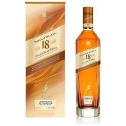 Whisky Johnnie Walker 18