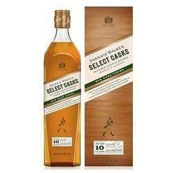 Whisky Jw Select Cask Rye Finish