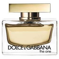 Dolce y Gabbana The One Eau de Parfum