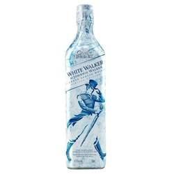 Whisky Johnnie Walker White Walker Got