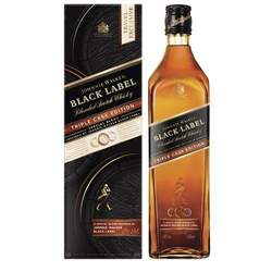 Whisky Johnnie Walker Black Triple Cask Edi